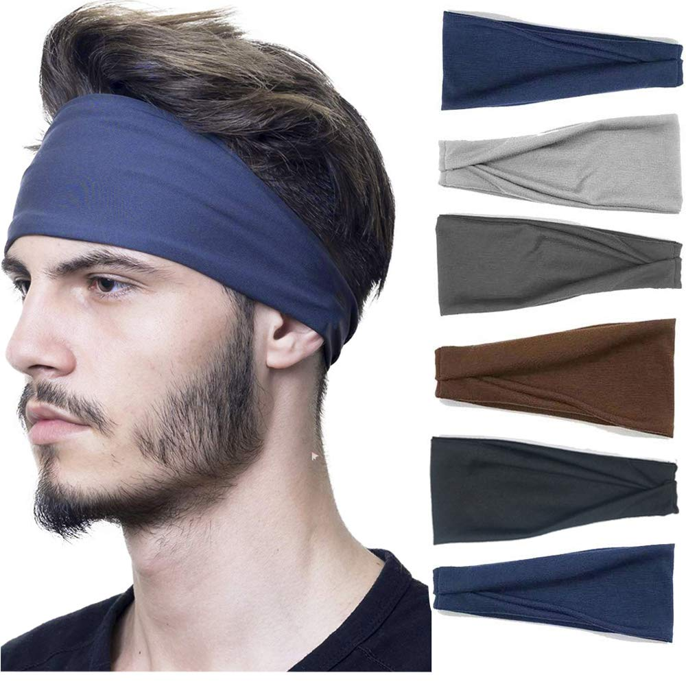 Cotton paintball headbands