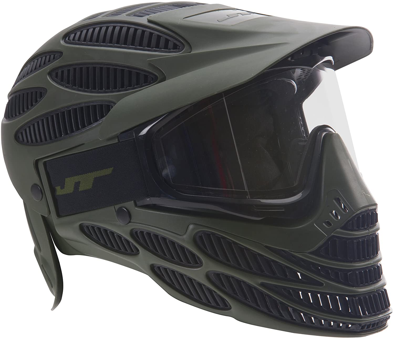 JT Spectra flex 8 paintball mask for kids