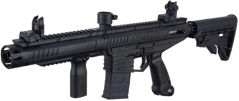tippman stormer elite paintball machine gun