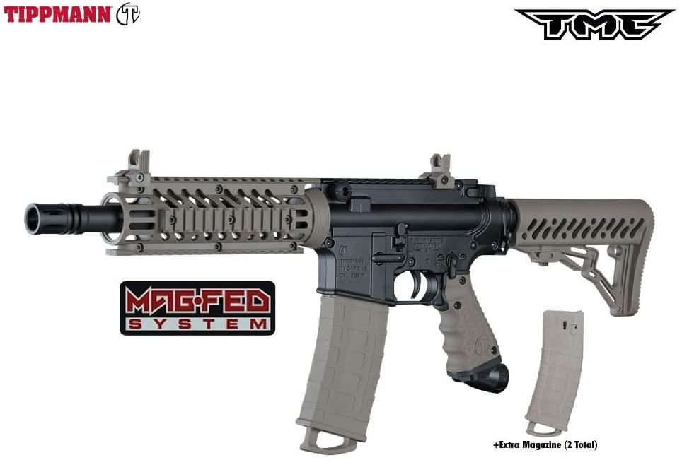 tippman tmc magfed best paintball guns under 300