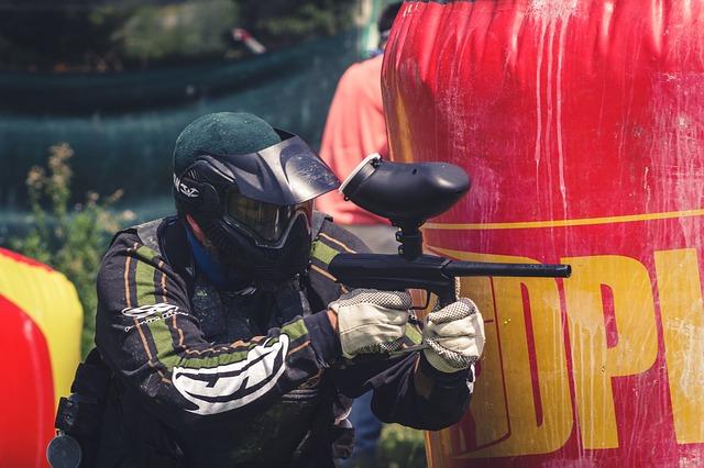 best paintball gun under 200