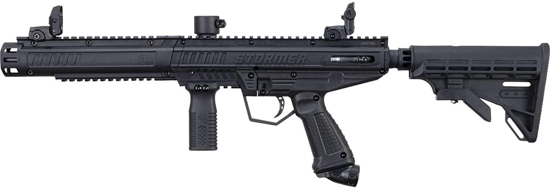 tippman stormer tactical .68 paintball gun